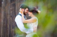 Bride and groom portraits at Glen Annie Golf Club, Goleta, CA.