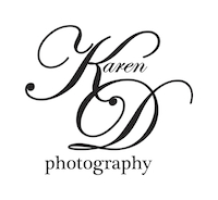 Karen D Photography logo